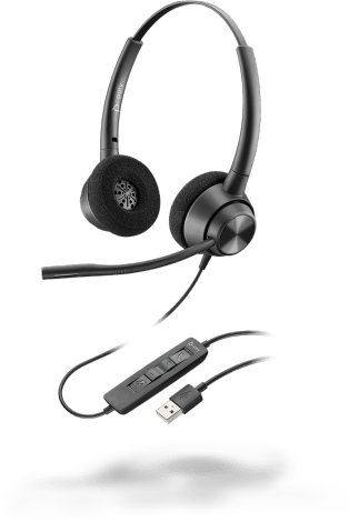 320 Usb A Duo
