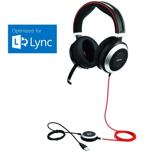 80 Angled With Cord Trans Lync