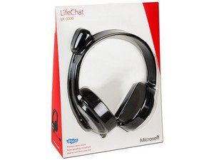 Accesorios Audifonos Y Microfonos Microsoft Jug 00013 Lx 3000 91685 Equyhowkgpjvpa9S
