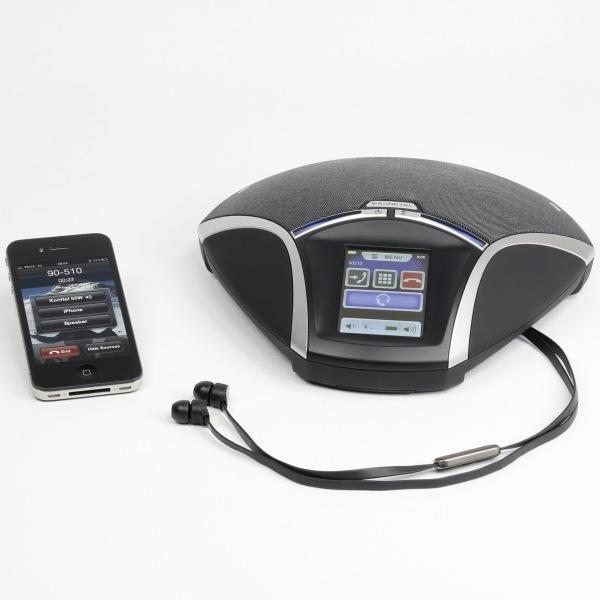Konftel 55 W Iphone2