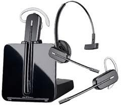 Plantronics Cs540 Wireless Hea 2