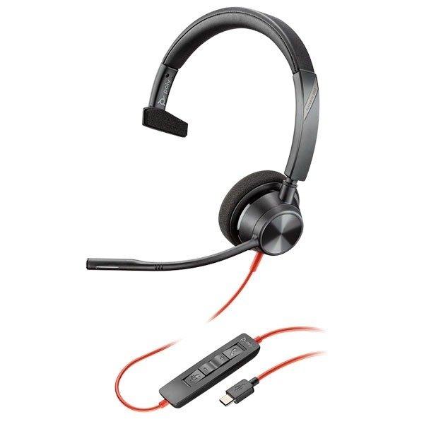 Blackwire 3310 Usb C
