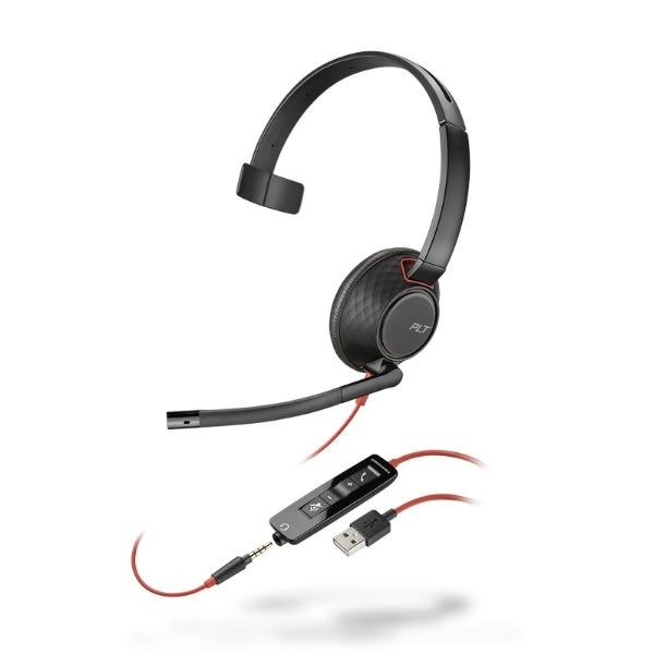 Blackwire 5210 Usb