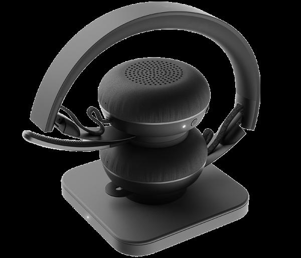 Bluetooth Headset Zone Wireless 1
