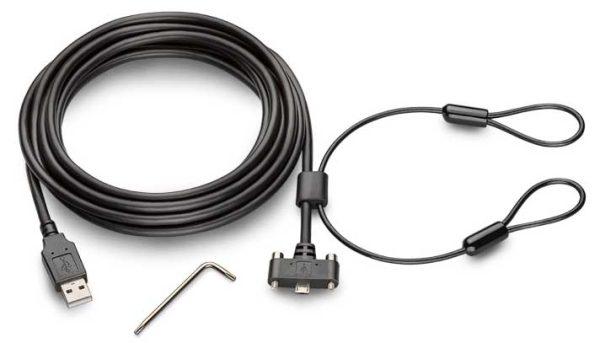 Calisto 7200 Cables