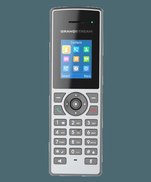 Grandstream Dp722 Cordless Phone Front