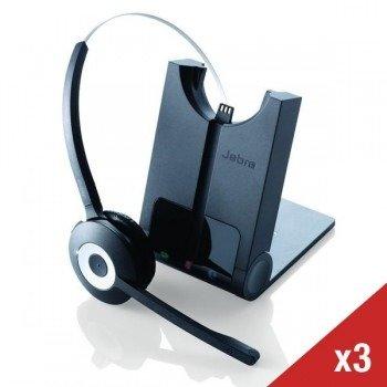 Jabra Pro.920 Pack3