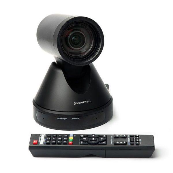 Konftel C50300 Hybrid Analog Video Conferencing Kit 22 1