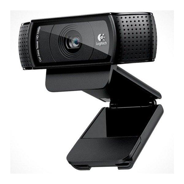 Logitech Webcam C920 2