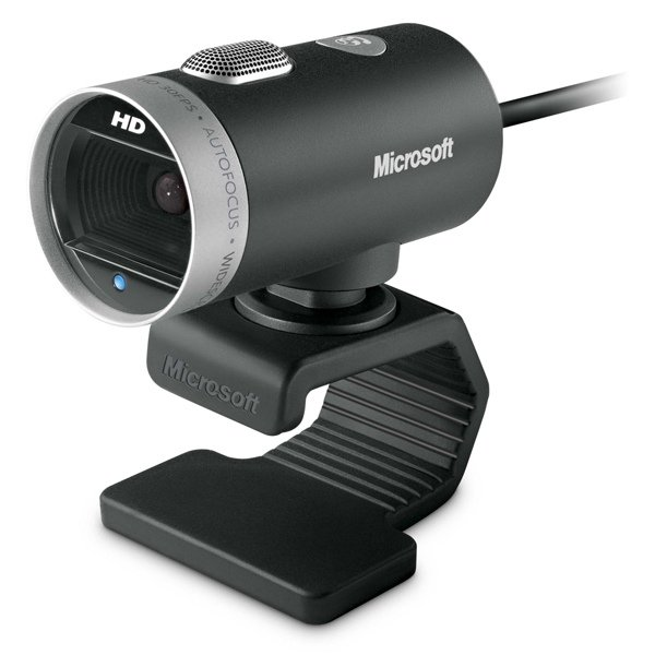 Microsoft Lifecam Cinema 2 2