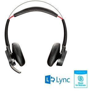 Plantronics Voyager Focus Uc Bluetooth Headset Ml 2