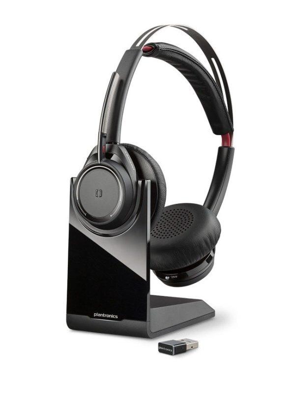 Plantronics Voyager Focus Uc Wireless Headset 1