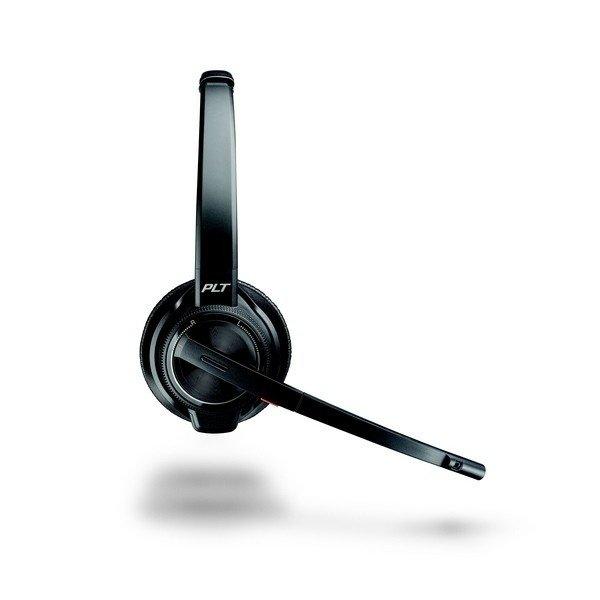 Savi 8220 Headset Side Print Cmyk 13Nov17 1 7 1