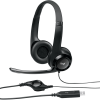 Stereo Headset H390 Pdp Refresh