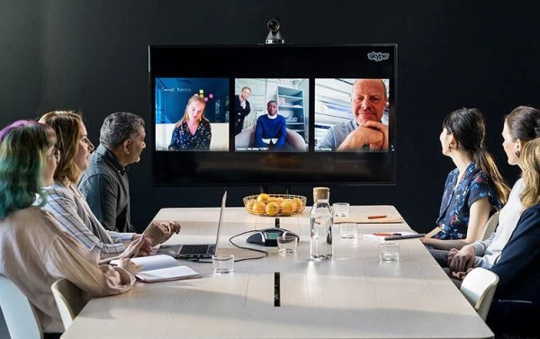 Video Conferencing Strengthens Your Brand