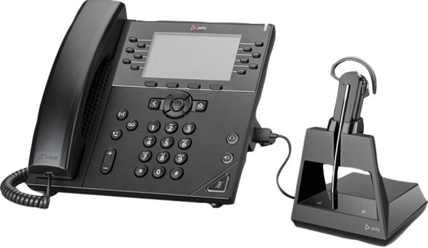 Voyager 4245 Office Usb