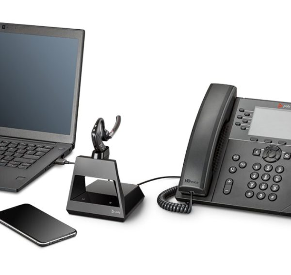 Voyager 5200 Office Two