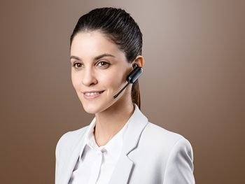 Yealink Wh63 Convertible Dect Headset 5