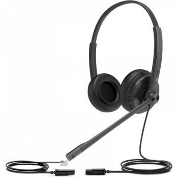 Yealink Yhs34 Duo W Cable