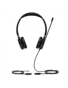 Yealink Yhs36 Dual Auricular Biarual Alta Gama Rj Yealinkaccesorios Telefonos Ip Yealink Yhs36 Dual Auricular Biarual Alta Gama 1 1